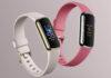 Fitbit Luxe è il nuovo tracker per chi ama lo stile