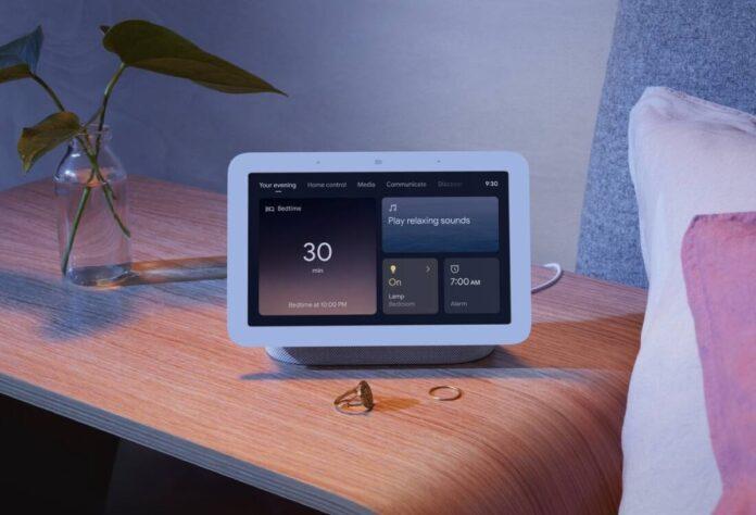 Il nuovo Nest Hub vi aiuta a dormire meglio, dal 4 maggio in Italia a 99 euro