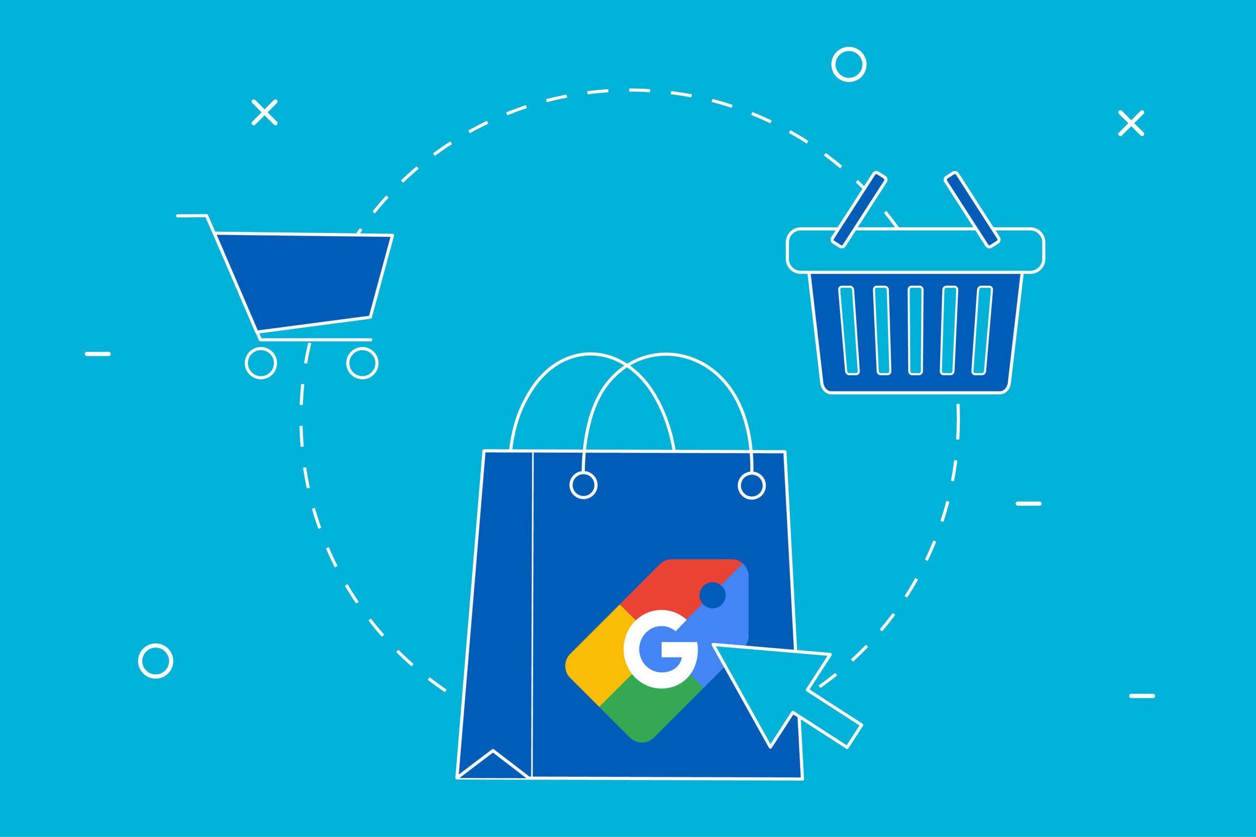 Google Shopping chiude, ma il servizio resta attivo su web