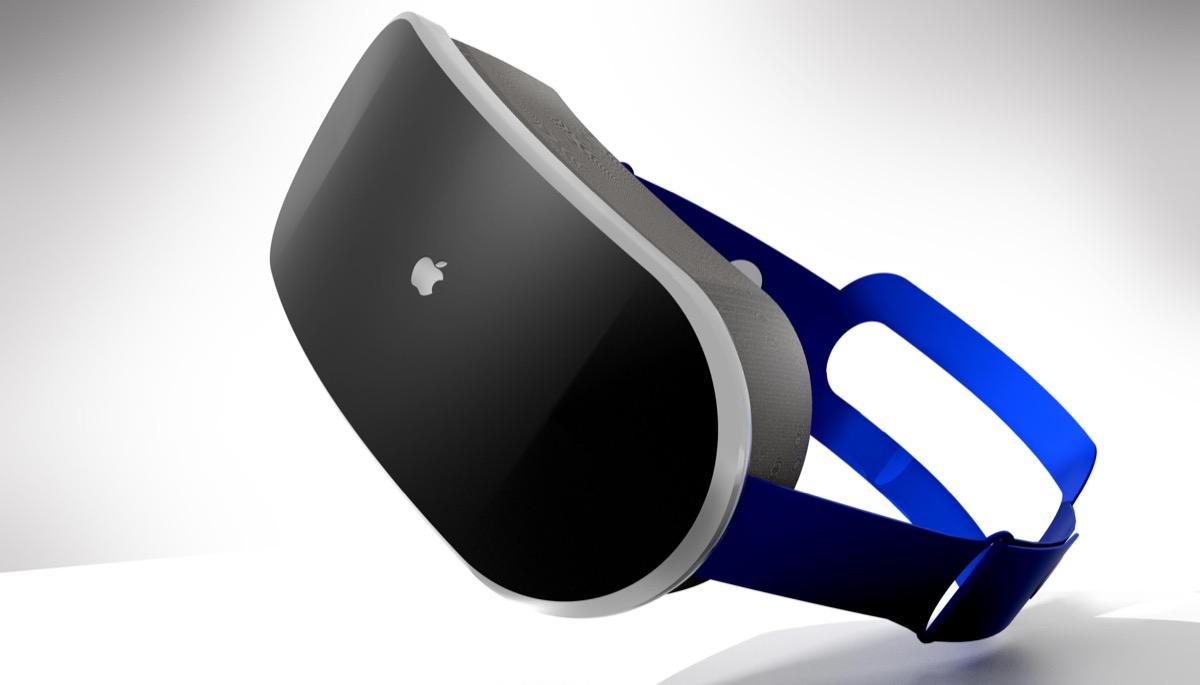 Per Kuo Apple può lanciare il visore di realtà mista nel 2022