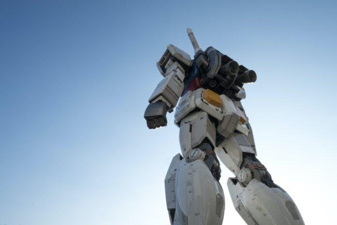 Netflix lavora a un film su Gundam