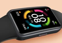 Honor Band 6, il braccialetto che si crede uno smartwatch in offerta a 40 euro