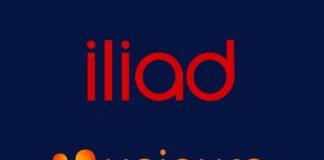 Iliad diventa principale azionista di Unieuro