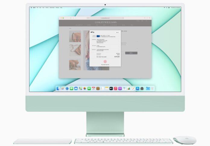 Apple aumenta la produzione di M1 per iPad Pro e iMac