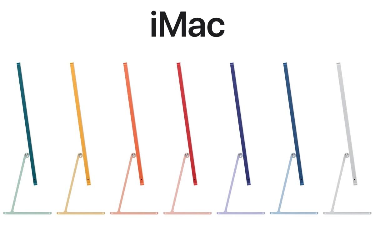 iMac M1, il jack audio sul fianco è una scelta obbligata