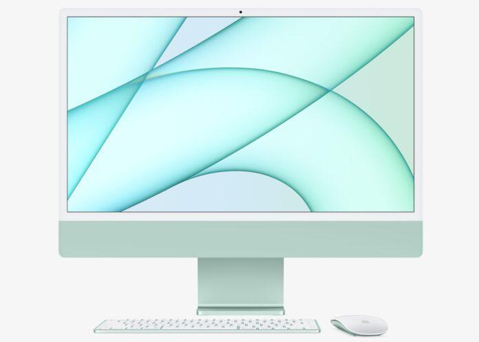 """Gli sfondi """"Hello"""" del nuovo iMac nascosti in macOS 11.3"""