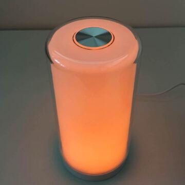 Recensione Lampada Meross Homekit