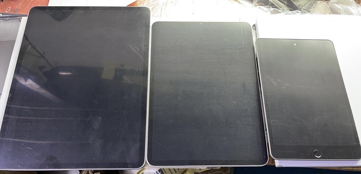 iPad mini 6 e iPad Pro 2021 potrebbero essere così