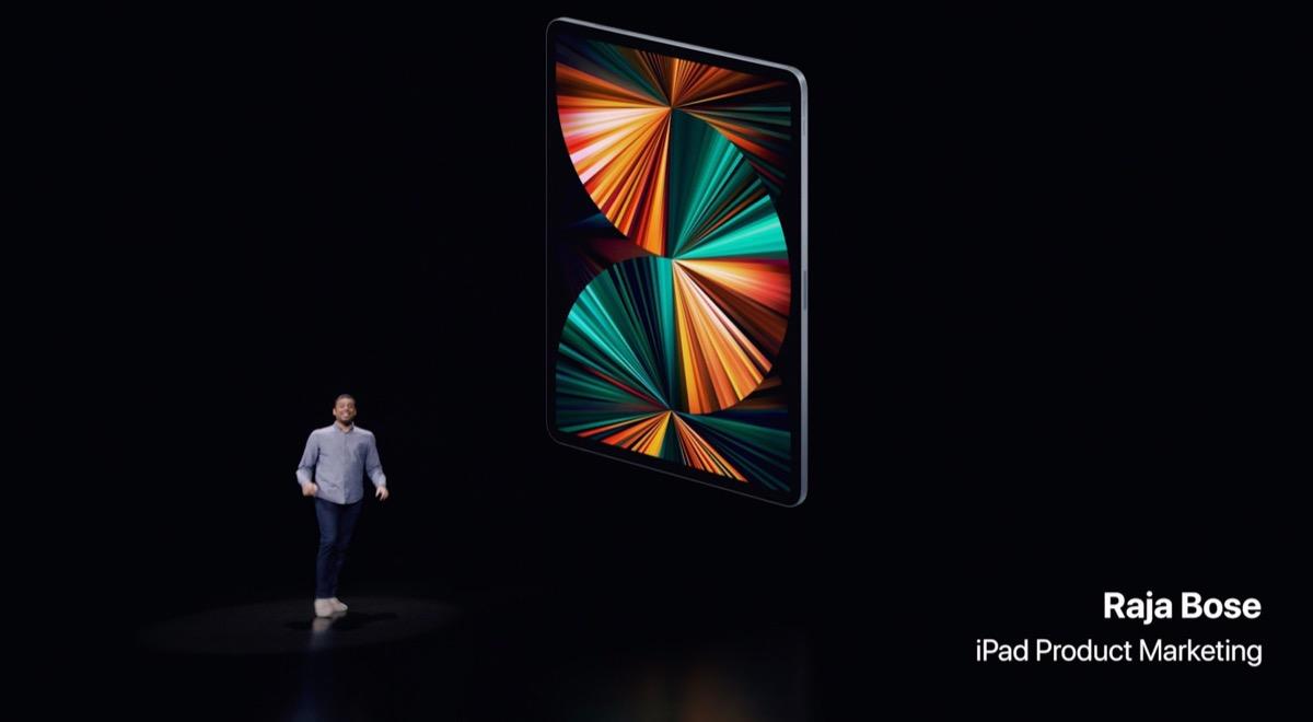 iPad Pro con M1, ecco la bomba Apple di primavera