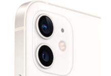 iPhone 12 al minimo Amazon: 849 € per il 128 GB, 779 € per il 64GB