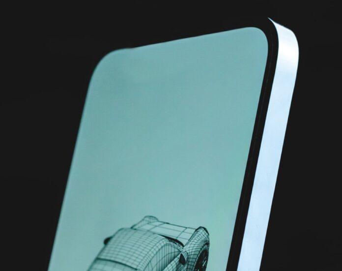 iPhone del futuro non avrà tasti
