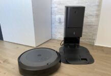 Recensione iRobot Roomba i3+: auto svuotante, ma con qualche compromesso
