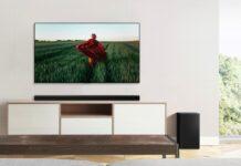 LG Soundbar 2021, tutti i modelli sono AirPlay 2