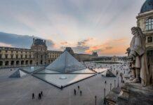 Il Louvre diventa digitale: nuovo sito con 480mila opere online