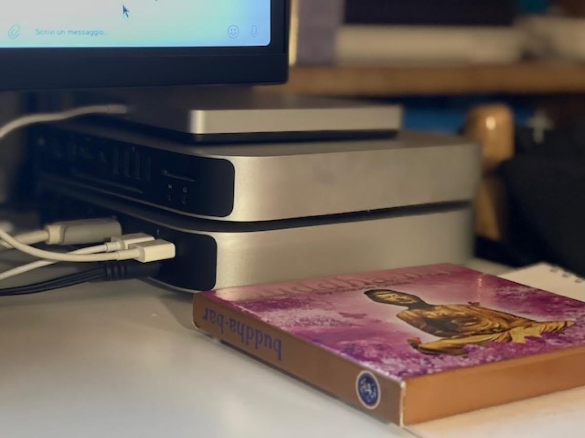 Come ripristinare (o riattivare) un Mac con M1