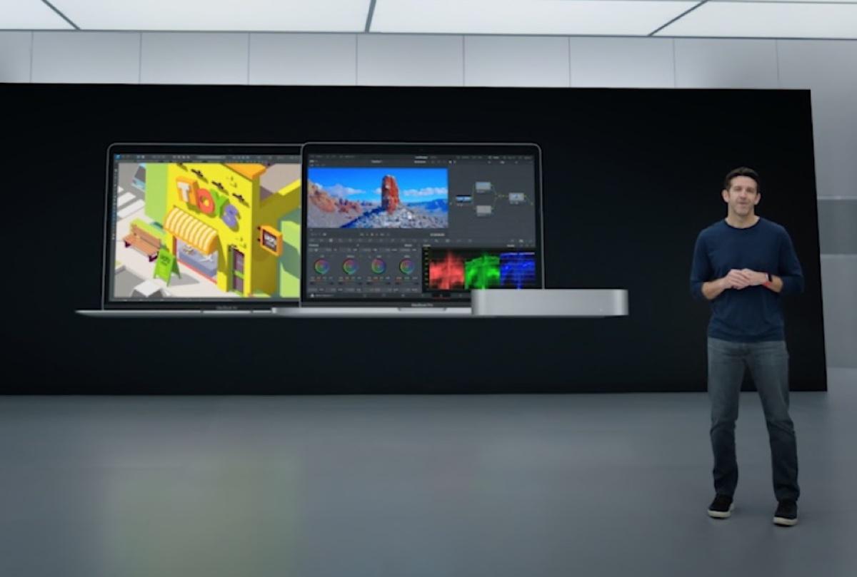 Apple vende più Mac M1 dei modelli Intel