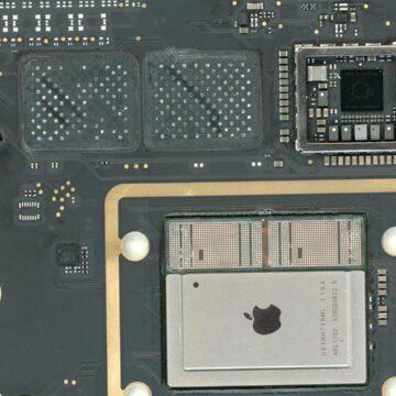 Mac M1, in Cina i tecnici sono riusciti a sostituire RAM e SSD