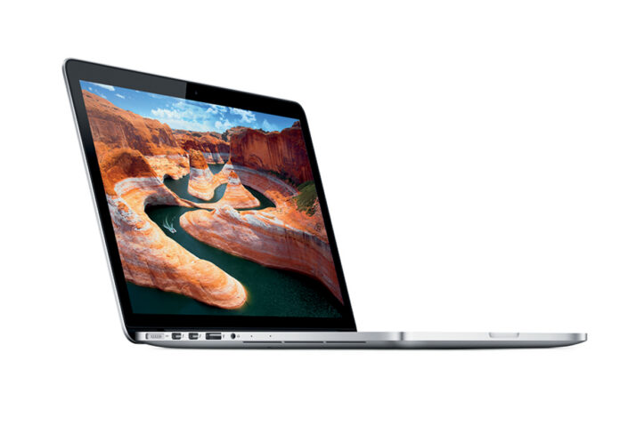 "Il MacBook 13″ Retina 2012 ora classificato come ""obsoleto"""