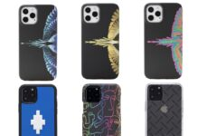 Tutte le cover iPhone di Marcello Burlon in super sconto 40% su Amazon