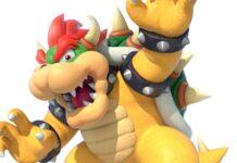 Nintendo denuncia Bowser