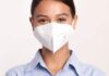 Coupon per mascherine FFP2: comode, certificate, di colore nero a solo 76 cent l'una