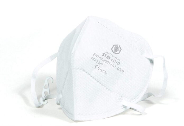 Mascherine certificate e comode: solo oggi meno di 0,80€ l'una