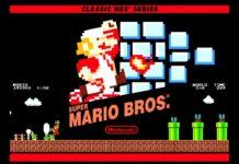 l primo e originale Super Mario Bros sbanca asta per 660.000 dollari