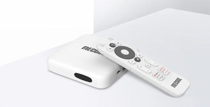 MECOOL KM2, l'Android TV 10 4K in offerta con codice a 71 euro