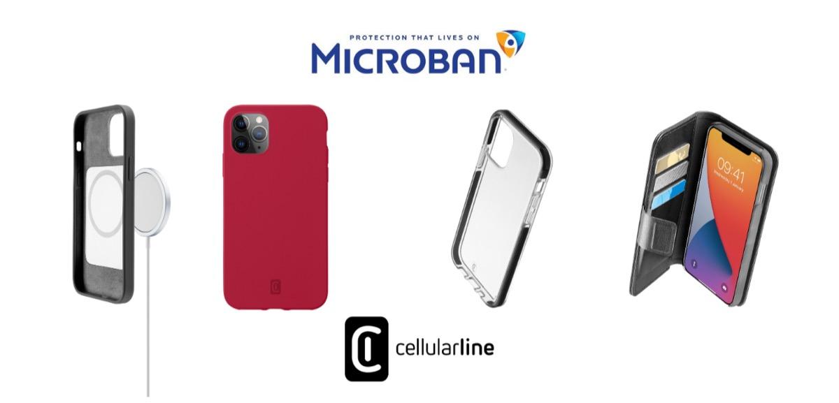 cellularline microban