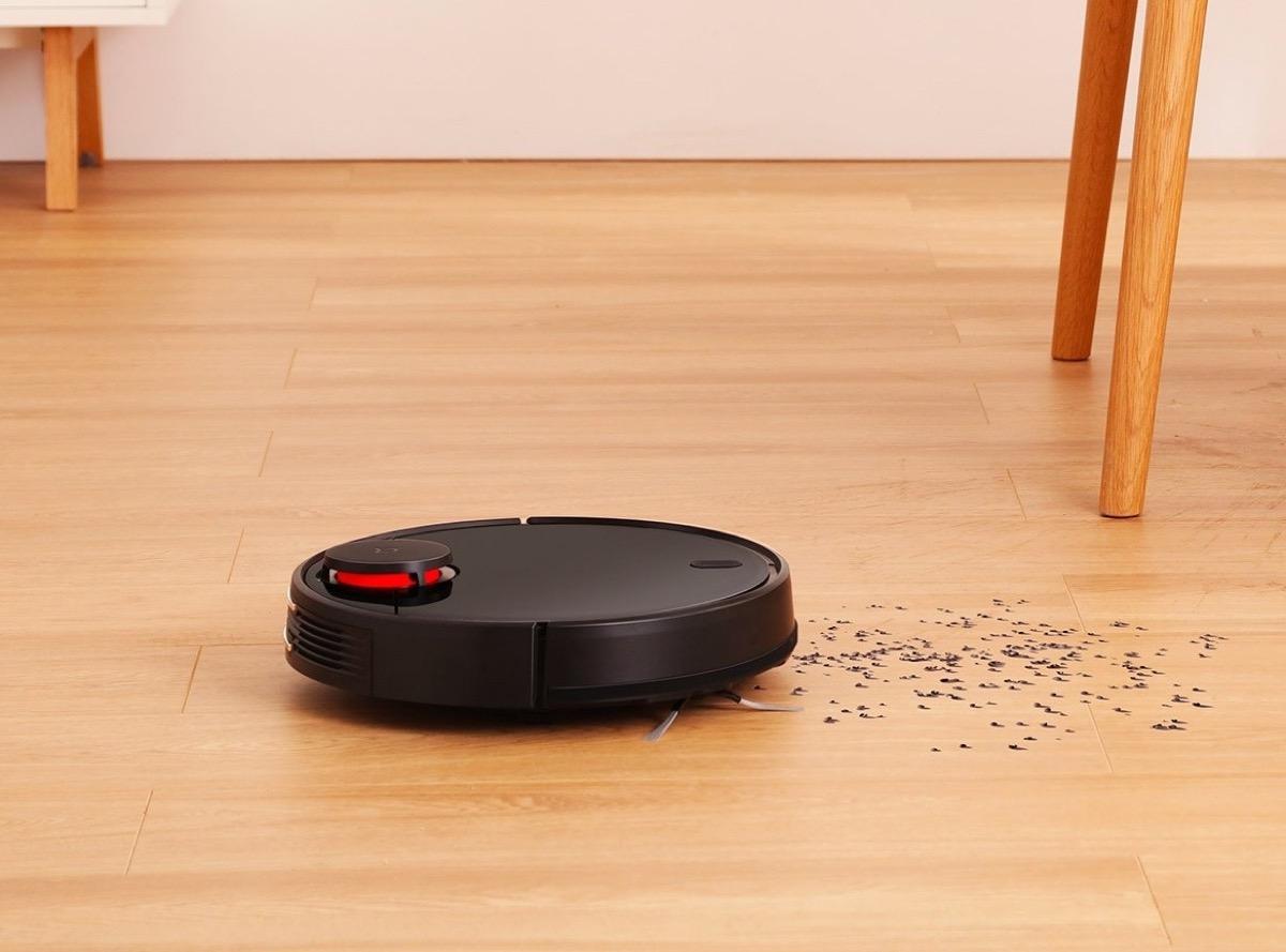 Xiaomi Robot Vacuum Mop Pro su eBay a 229 euro grazie a un coupon