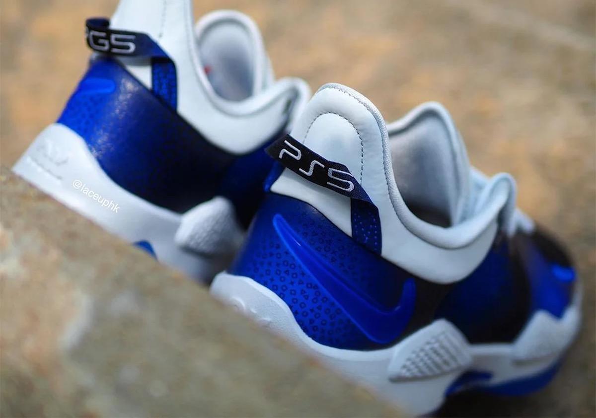 Nike lancerà le scarpe PS5 a maggio