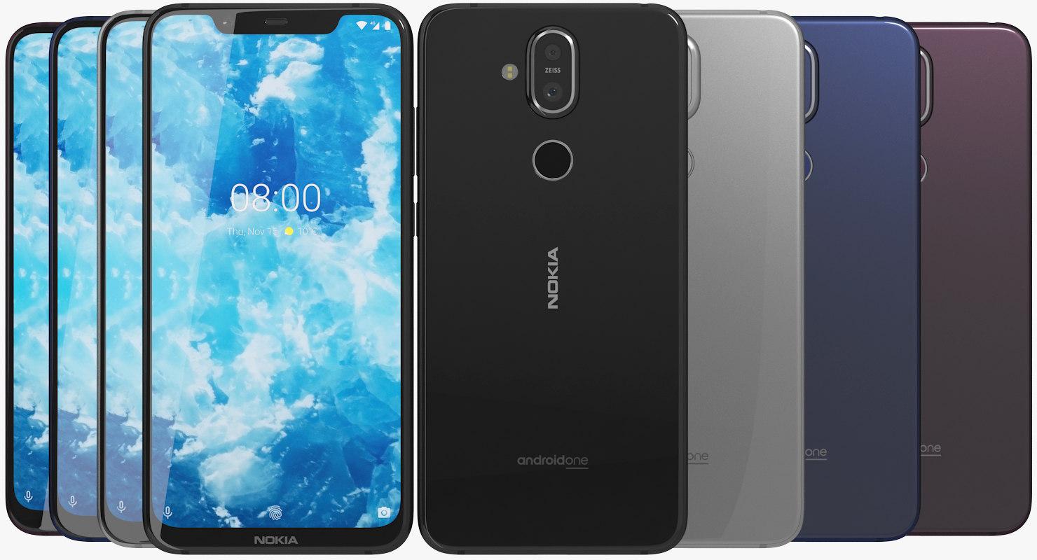 Android 11 arriva anche su Nokia 8.1 e Nokia 2.2