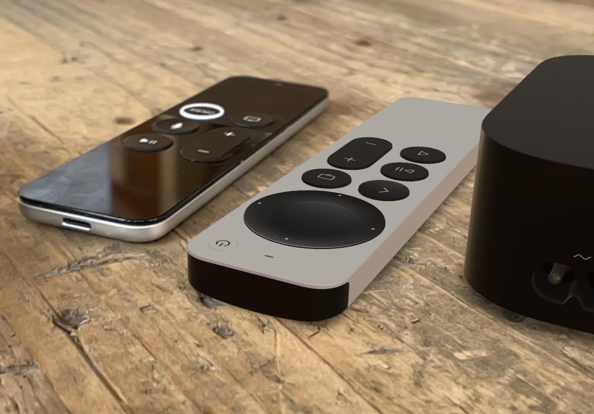 L'Apple TV Remote di seconda generazione si acquista a 65 euro