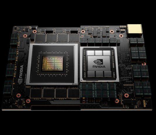 Nvidia competerà cin Intel nel mercato dei server con suo chip ARM