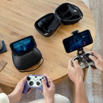 Da OtterBox gli accessori per giocare al top su iPhone e Xbox