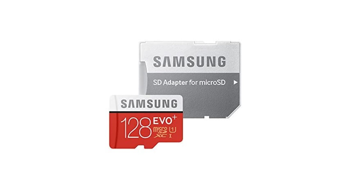 MicroSD Samsung EVO+ 128 GB al minimo storico: 15,35 euro con coupon
