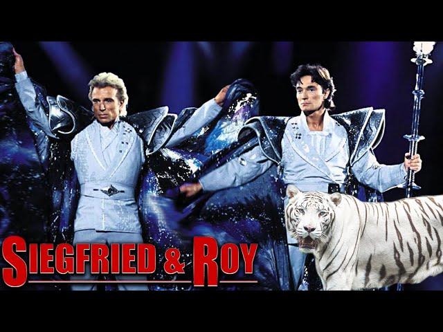 Apple, siglato accordo per Podcast su Siegfried & Roy