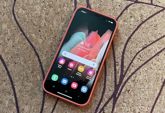 Samsung consente di sperimentare l'esperienza Galaxy su iPhone