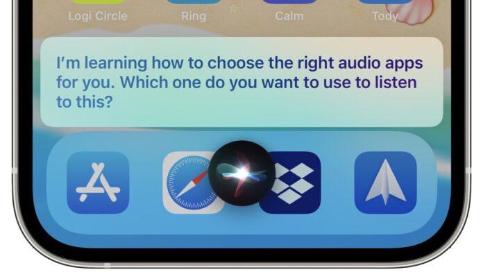 Come scegliere il servizio di musica preferito con Siri su iOS 14.5