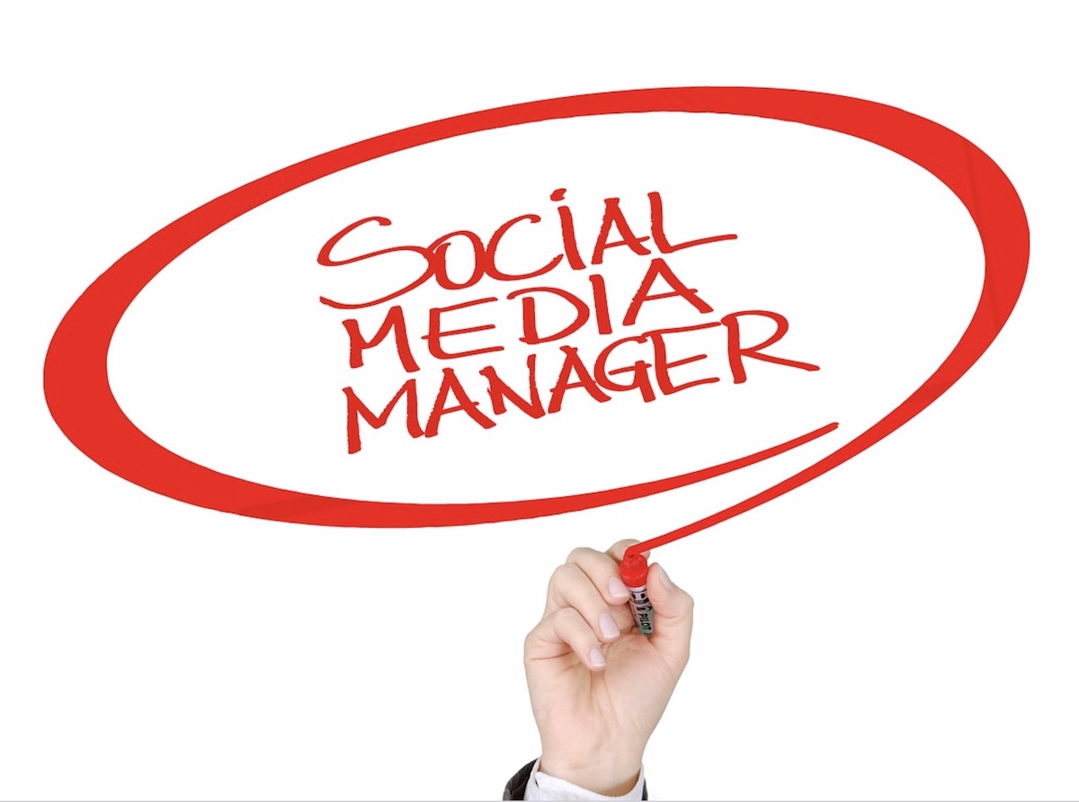I migliori libri per social media manager