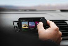 Spotify Car Thing è lo schermo smart per la musica in auto