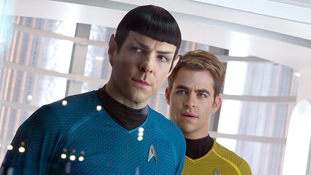 Star Trek, il prossimo film in arrivo nel 2023