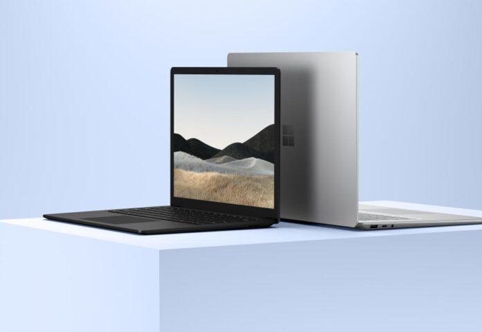 Microsoft, nuovo Surface Laptop 4 e nuovi accessori