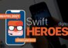Swift Heroes 2021, al via l'evento internazionale su Swift
