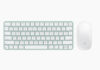 La Magic Keyboard con Touch ID sarà utilizzabile con tutti i Mac M1