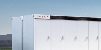 Apple userà Tesla Megapack nel suo parco solare