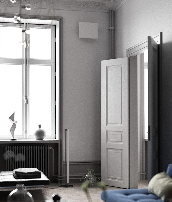 BRA.VO M Vortice, la ventilazione controllata personale anche con Homekit e Alexa