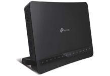 Recensione Router TP-Link VX220-G2V