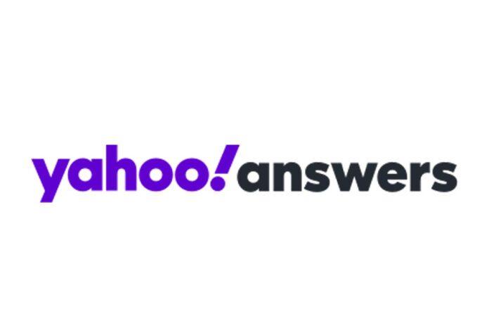 Chiude dopo 15 anni Yahoo Answers