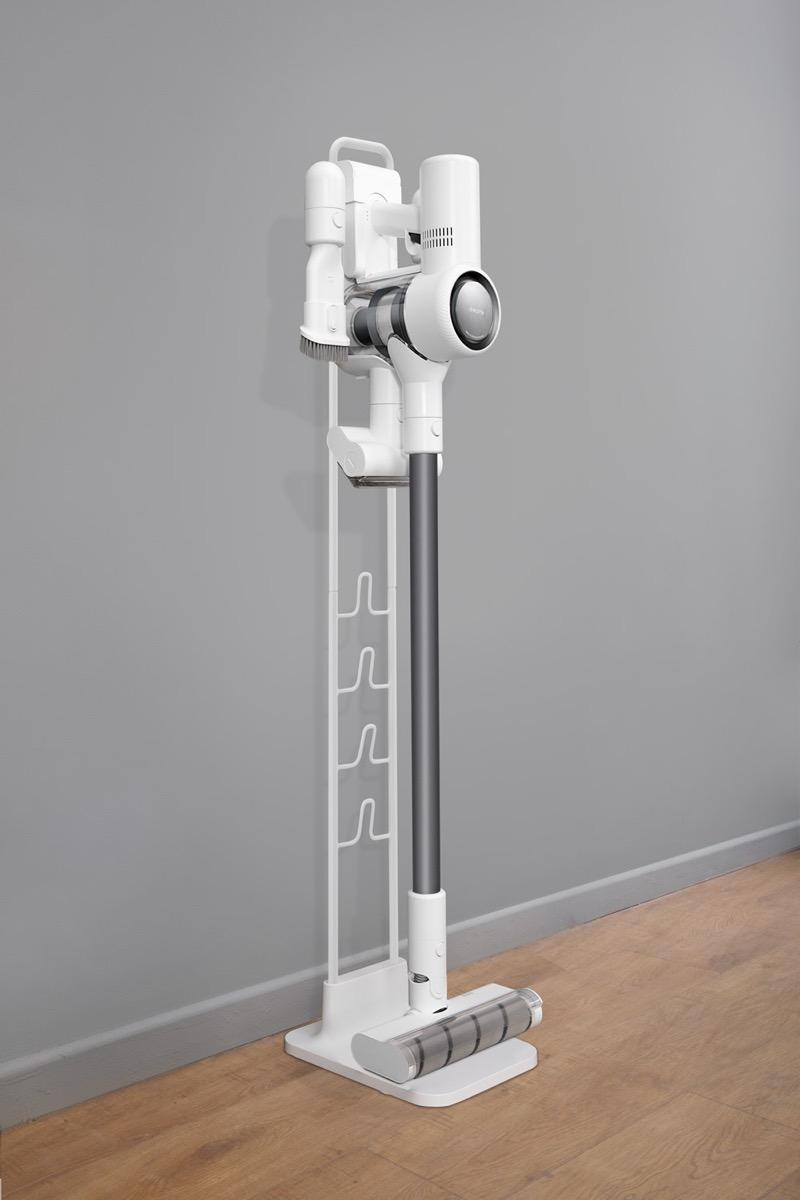 Dreame V10, massima pulizia a poco prezzo: con codice sconto a 191 euro
